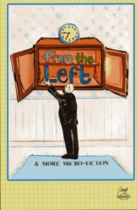 cover image for From the Left