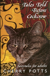 Cover image for Tales Told Before Cockcrow
