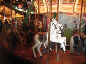 Kassel carousel