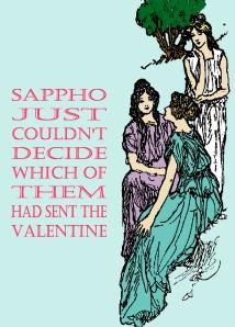 valentine - which